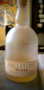 Millstone Lightly Peated 1