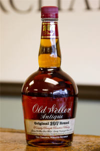 Old Weller Antique 1