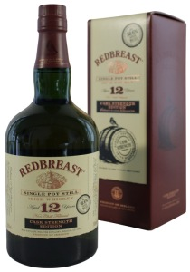 RB Cask Strength 1