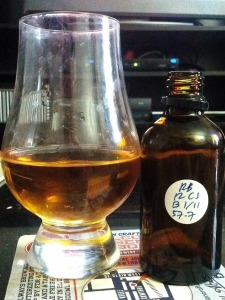 RB Cask Strength 2