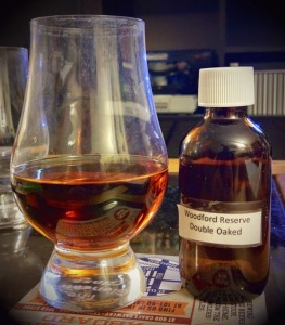 Woodford Reserve Double Oaked 2