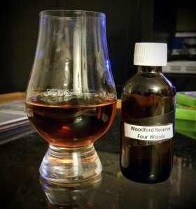Woodford Reserve Four Woods 2