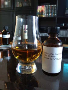 1 - Nikka Coffey Grain