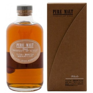 4 - Pure Malt White