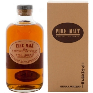 6 - Pure Malt Red