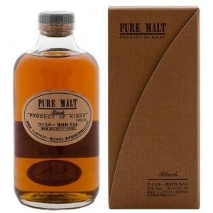 8 - Pure Malt Black