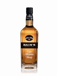 Bain's Cap Mountain Whisky 1