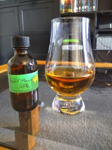 Bain's Cap Mountain Whisky 2