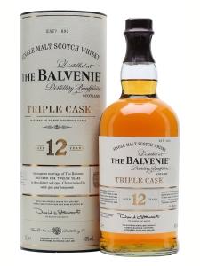 Balvenie Triple Cask 12 1