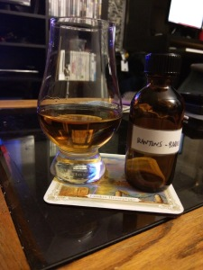 Blanton's Original Single Barrel 2