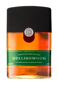 Collingwood 21 Rye 1