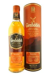 Glenfiddich 14 Rich Oak Reserve 1