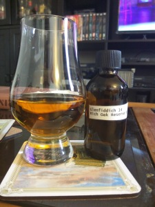 Glenfiddich 14 Rich Oak Reserve 2