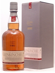Glenkinchie Distiller's Edition 1996:2010 1