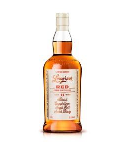 Longrow Red 11 Fresh Port Casks 1