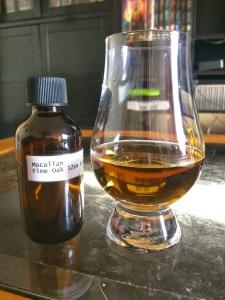 Macallan Fine Oak 12 2