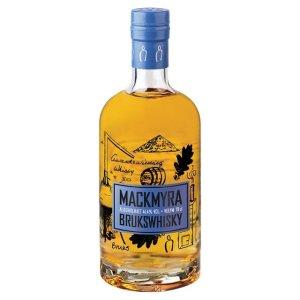 Mackmyra Brukswhisky 1