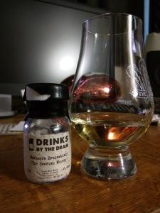 Mackmyra Brukswhisky 2