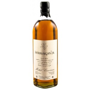 Michel Couvreur Intravagan'za Single Malt Whiskey