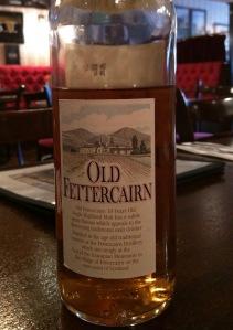 Old Fettercairn 10 3
