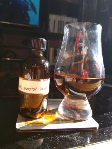 Old Forester Signature 2