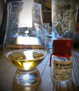 Orbis Aged World Whiskey 2