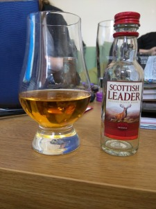 Scottish Leader 2