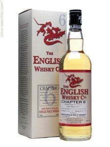 St. George's English Whisky Company Chapter 6 1