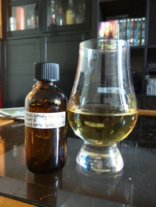 St. George's English Whisky Company Chapter 6 2