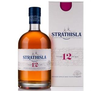 Strathisla 12 1