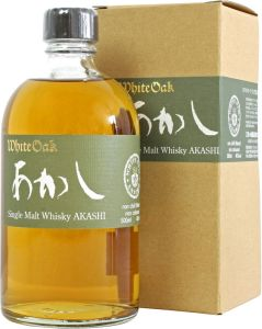 White Oak Akashi Single Malt 1