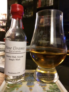 White Oak Akashi Single Malt 2