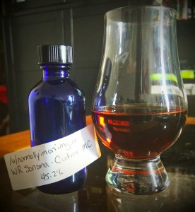 Woodford Reserve Sonoma-Cutrer Pinot Noir 2