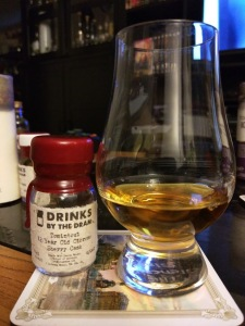 05 - Tomintoul 12 Oloroso Sherry Cask