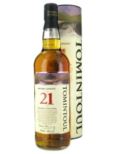12 - Tomintoul 21