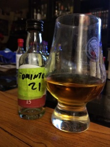 13 - Tomintoul 21