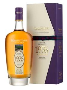 14 - Tomintoul 1976 Bottled 2007