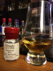 15 - Tomintoul 1976 Bottled 2007