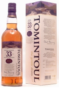 16 - Tomintoul 33