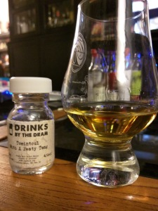 19 - Tomintoul with a Peaty Tang