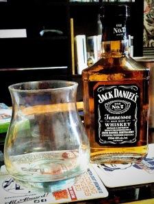 Jack Daniel's Old No.7 1