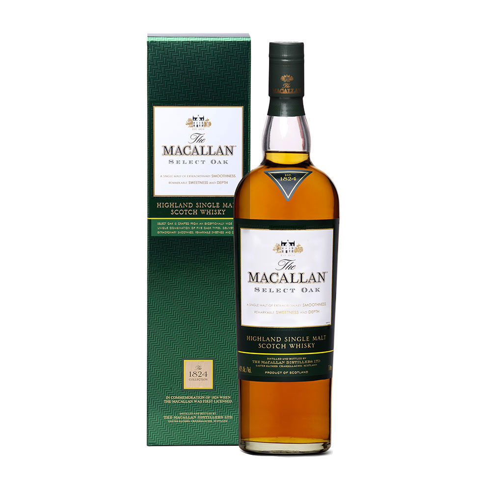 Macallan Select Oak 1