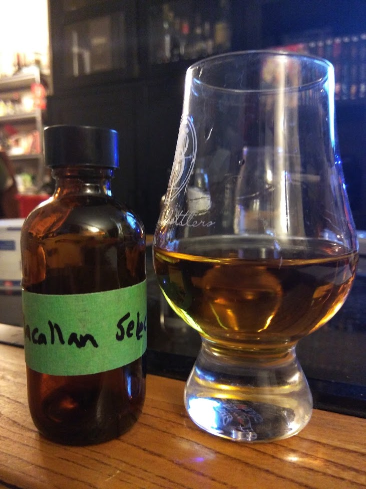 Macallan Select Oak 2