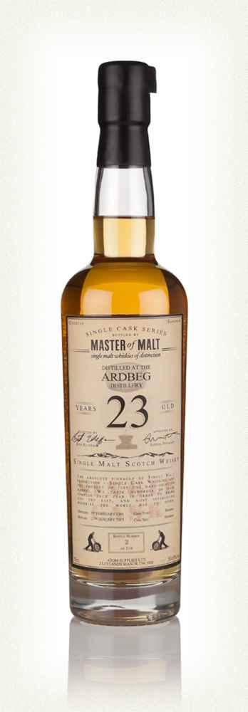 Ardbeg 1991 23 Single Cask (Master of Malt) 2.jpg