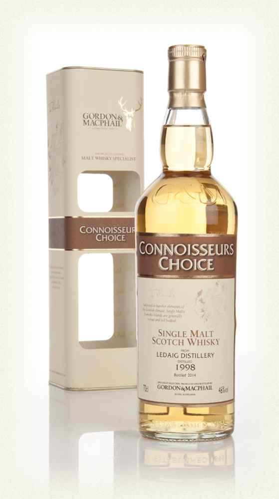 Ledaig 1998 Gordon & MacPhail Connoisseurs Choice 2.jpg