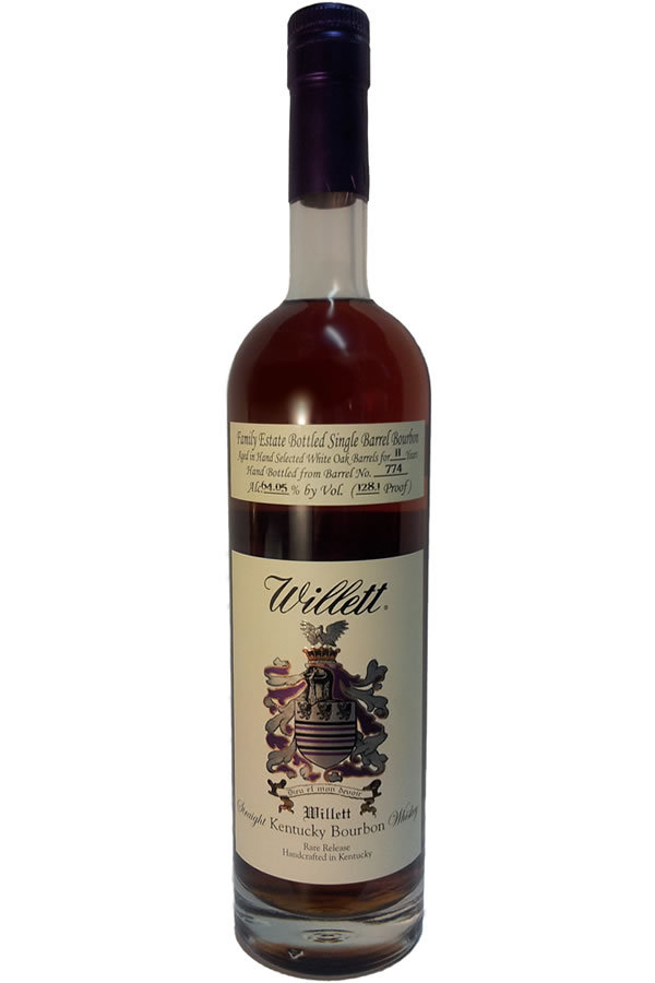 Willett Family Reserve 11 year Bourbon 2.jpg