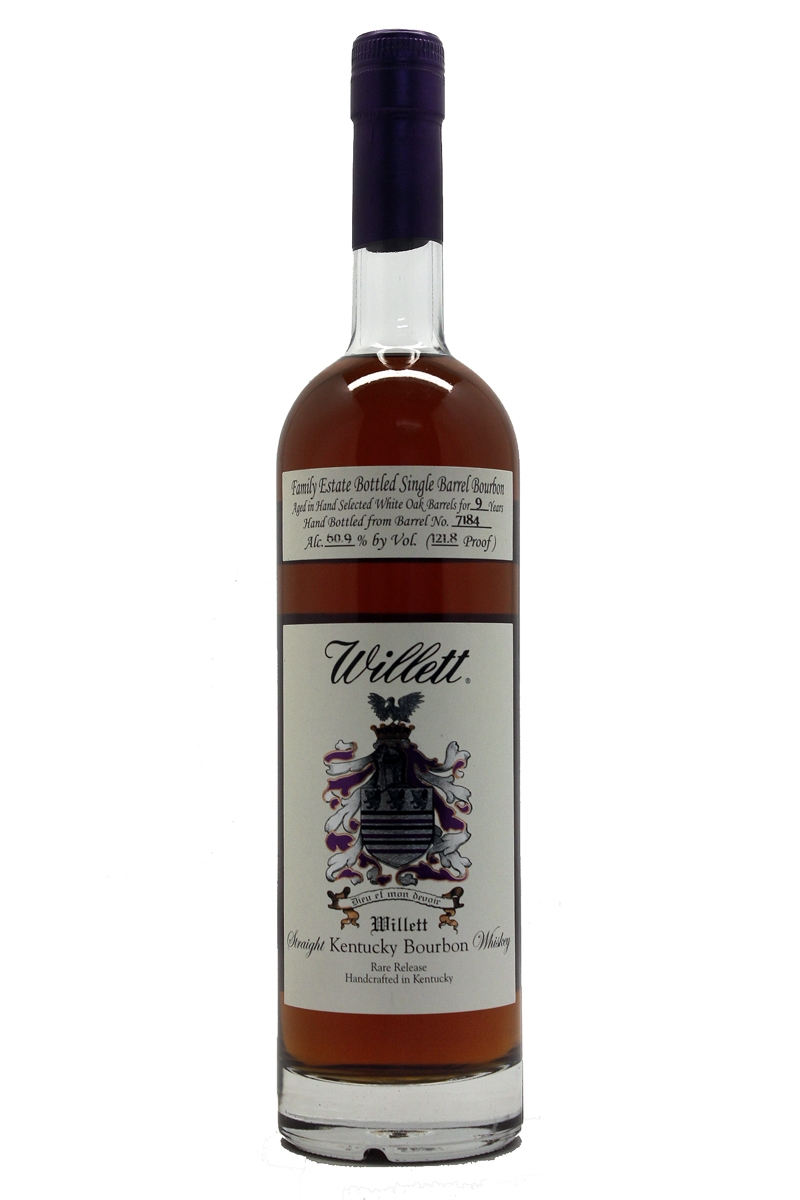 Willett Family Reserve 9 year bourbon 2.jpg
