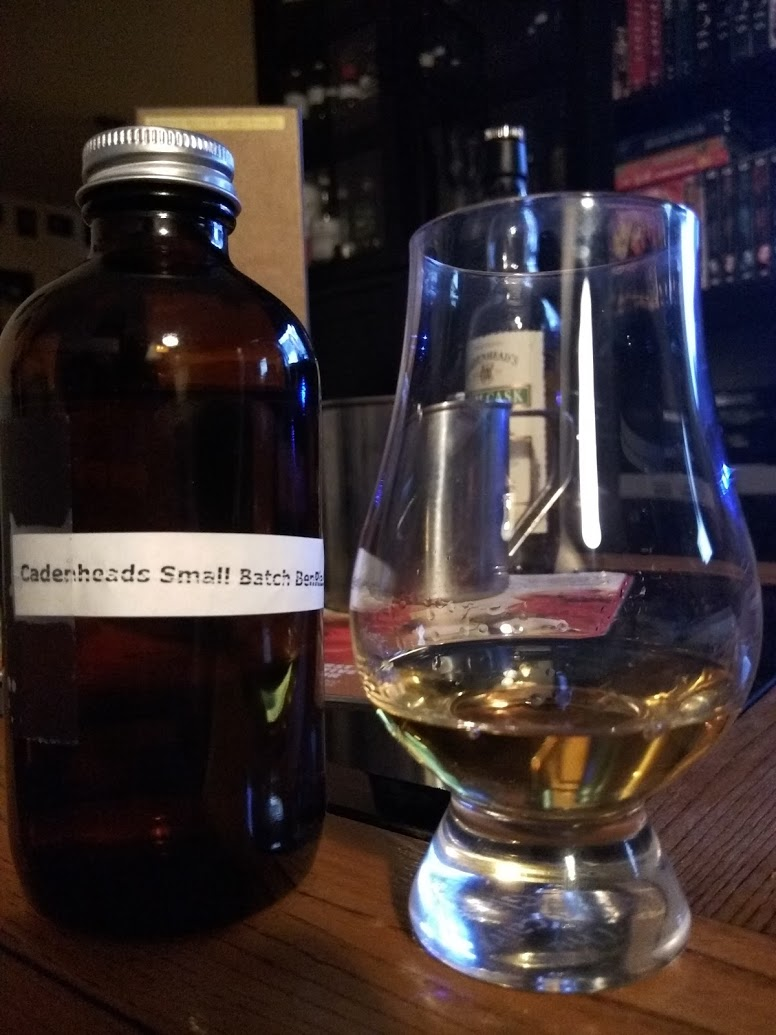 BenRiach Cadenhead Small Batch.jpg
