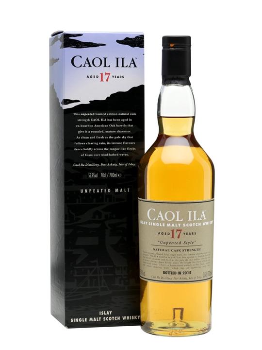 Caol Ila 17 Unpeated 2015 Release 2.jpg