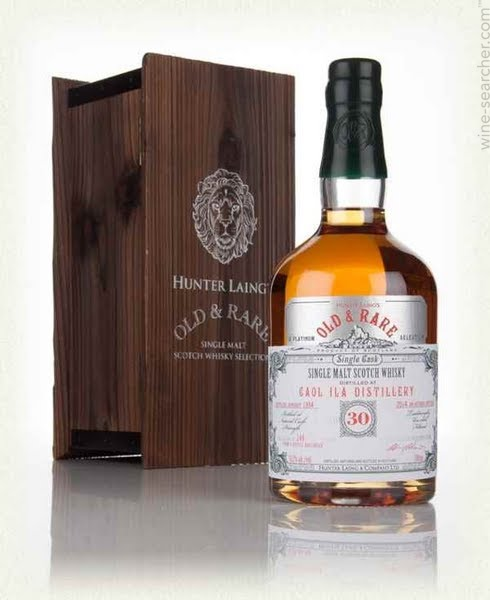 Caol Ila 30 Hunter Laing Old & Rare - A Platinum Selection 2.jpg